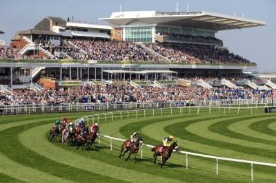 The Aintree Grand National